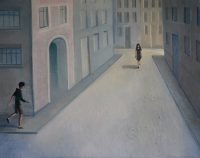 Katarzyna Karpowicz: On the other side of the street