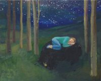 Katarzyna Karpowicz: Winter sleep I