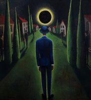 Katarzyna Karpowicz: Big sun eclipse