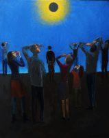 Katarzyna Karpowicz: Solar eclipse