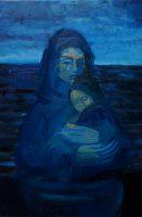 Katarzyna Karpowicz: Mother and child