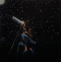Katarzyna Karpowicz: Moon
