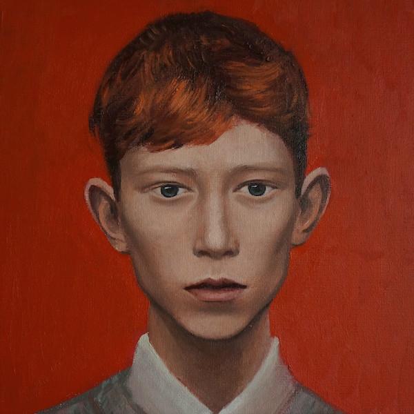 Category: Portraits