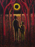 Katarzyna Karpowicz: Little Sun Eclipse