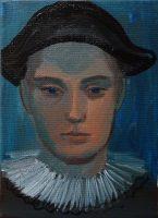 Katarzyna Karpowicz: Blue Pierrot