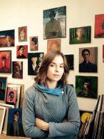 Katarzyna Karpowicz - pracownia