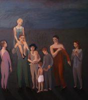 Katarzyna Karpowicz: Circus Family