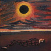 Katarzyna Karpowicz: Under The Sun Eclipse