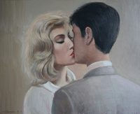 Katarzyna Karpowicz: The Kiss