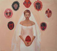 Katarzyna Karpowicz: Kobieta w bieli