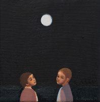 Katarzyna Karpowicz: Dzieci i księżyc